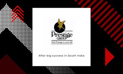 Prestige Group To Launch Projects In Mumbai And Pune
