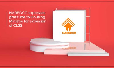 NAREDCO Presents Gratitude to MoHUA for the Extension of CLSS