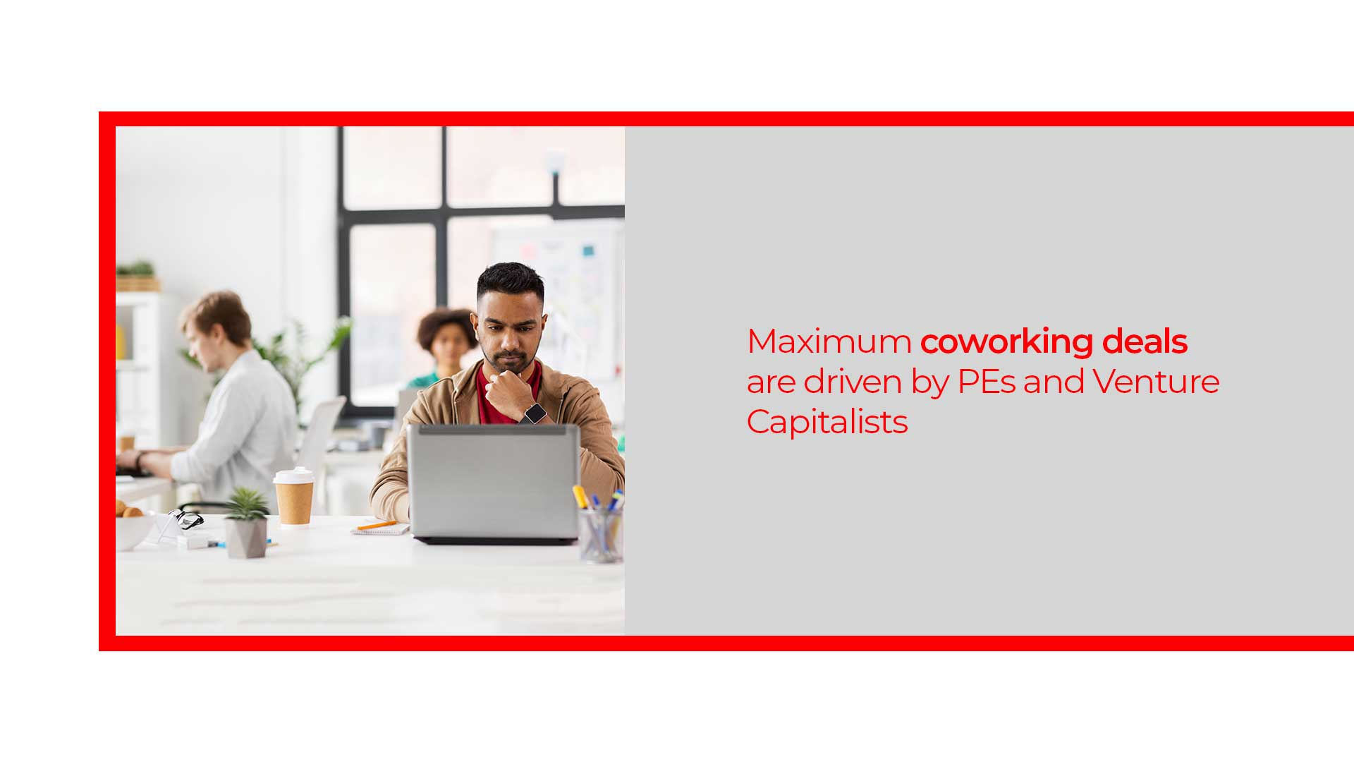 Coworking Workspaces for Indian Millennials