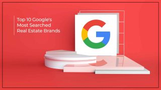 10 Most Google Searched Realty Brands Of 2018