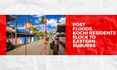 Kochi's Eastern Suburbs Witness Rise In Real Estate Sales