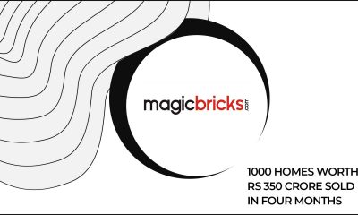 Magicbricks' Tie-Up With Investors Clinic Results In Big Success