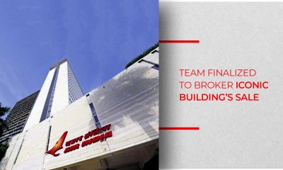 Air India Building To Be Bought By The Government Of Maharashtra