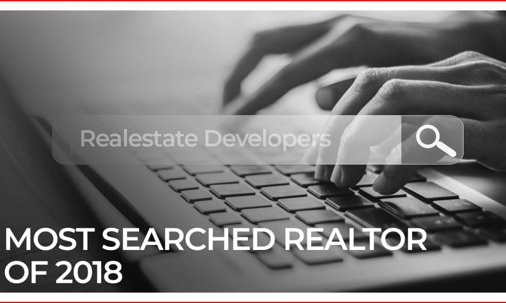 10 Most Googled Real Estate Developers Of Last Year