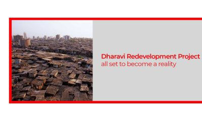 Either Adani Infra Or Seclink Group Will Redevelop Dharavi