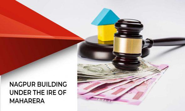 MahaRERA Slaps Rs 6 Crore Penalty On Nirmal Co-operative Society