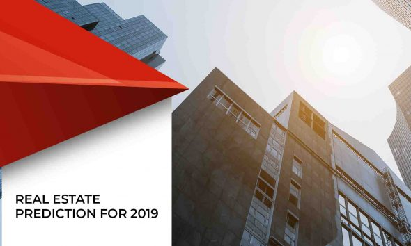 Budget 2019: A Propitious Year For The Real Estate Market