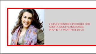 Amrita Singh Claims To Be The Rightful Owner Of Family Property