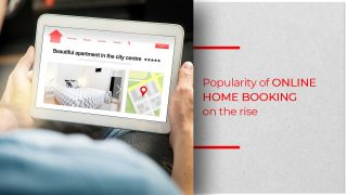 Why Online Home Booking Is Becoming The Best Option For Buyers