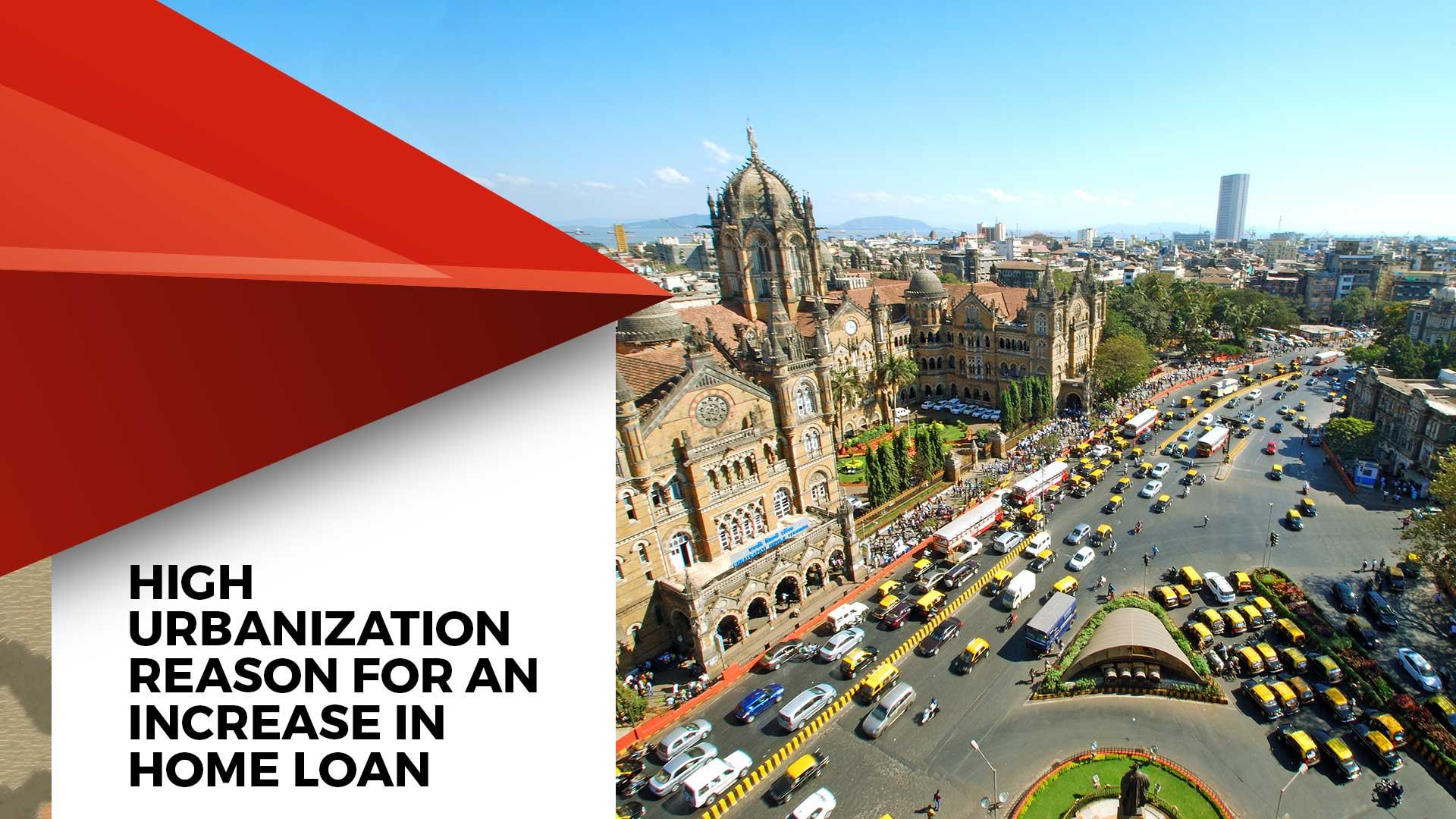 24 percent of home loans in India taken in Maharashtra