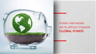 India's Realty Industry To Emerge As A Global Favourite By 2025