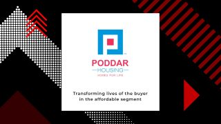 Poddar Housing Brings In Revolution In Affordable Housing