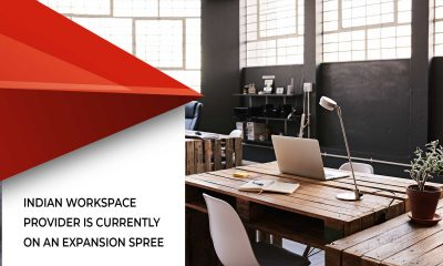 Smartworks Leases More Than 3 Lakh Square Feet Space In Delhi