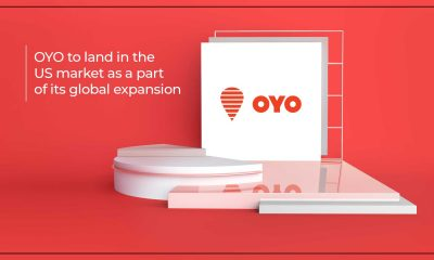 OYO Makes Its Big Debut in America With High Hopes
