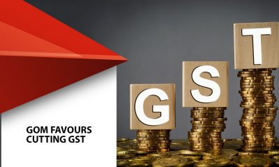 Group Of Ministers Agree To Reduce GST From 12% To 5% And 3%