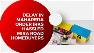 MahaRERA's Slow Action Causes Faulty Builder's Gain