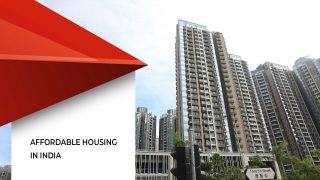 Challenges And Solutions Of Affordable Housing In India