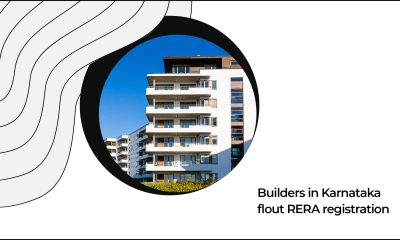 Builders in Karnataka flout RERA registration