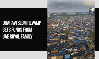India's Largest Slum Dharavi, To Be Revamped In Nine Years