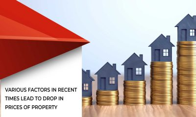 Now Is The Best Time To Buy A Home In India!