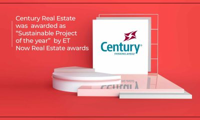 Century Wins Consecutively for Its Projects & Social Responsibility