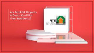 Faulty MHADA Buildings Result In 894 Deaths