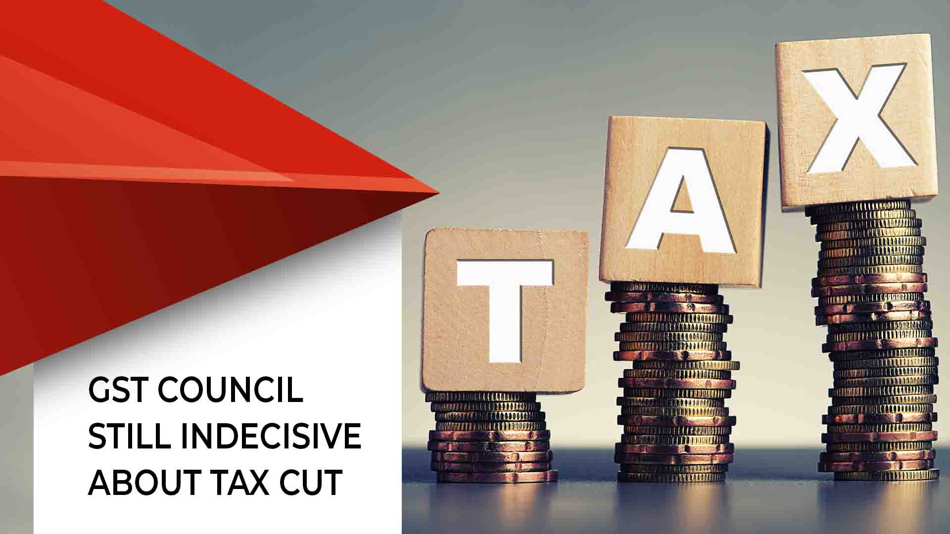 GST Council To Decide Fate Of GST In Next Meeting