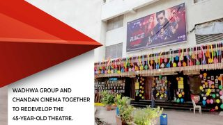 Chandan Cinema's Overhaul Will Give Birth To Mixed Use Complex