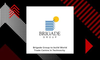 Brigade Group Ties Up Technopark For WTC Thiruvananthapuram