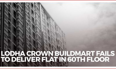 Lodha Crown Buildmart