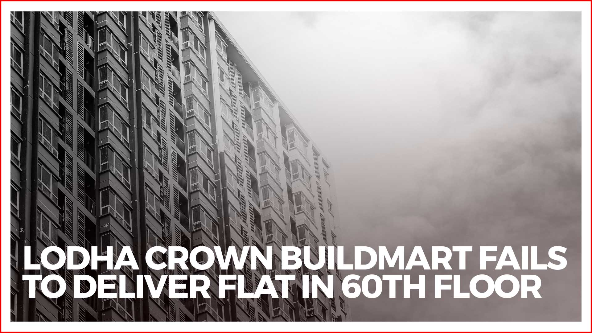 Lodha Crown Buildmart