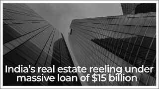 CLSA's Report Shows India's Realty Industry Under Huge Debt