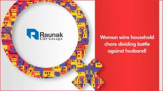 Raunak Group's Initiative Makes Women The Ultimate Boss At Home