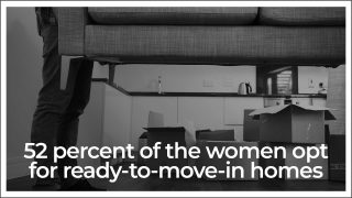Millennial Women – Riding High on Home Ownership