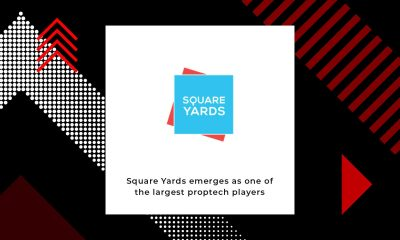 Square Yards Solves Data Asymmetry Issues Of Real Estate Industry