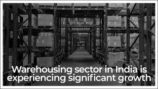 Puravankara And Morgan Stanley To Build Warehousing Spaces