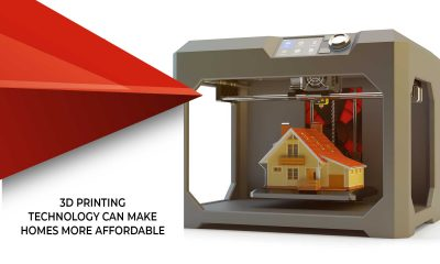 Icon Introduces Vulcan II 3D Printer To Create Affordable Homes