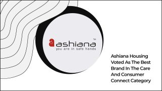 Ashiana Housing Is One Of The Top Realty Brands In North India