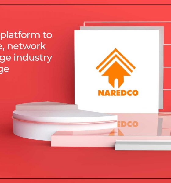 NAREDCO Supports Construction Technology Year With iDAC Initiative