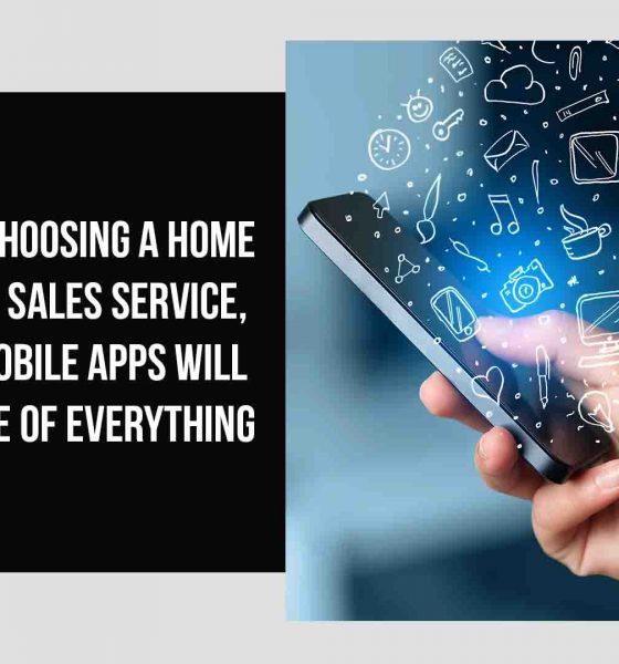 Mobile Applications Offer Personalised Solutions To Residents