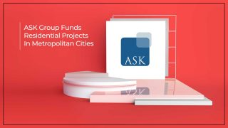 ASK Property Investment Advisors Invests Money In Residential Sector