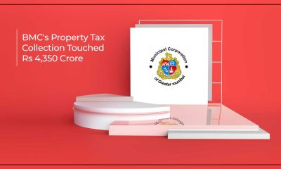 BMC collects property tax worth Rs 500 crore in 26 days