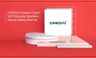 CREDAI Forms Expert Team To Help Builders Prevent Disasters