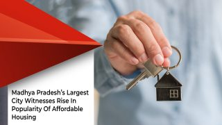 Indore To Cross One Lakh Property Registrations For The 1st Time