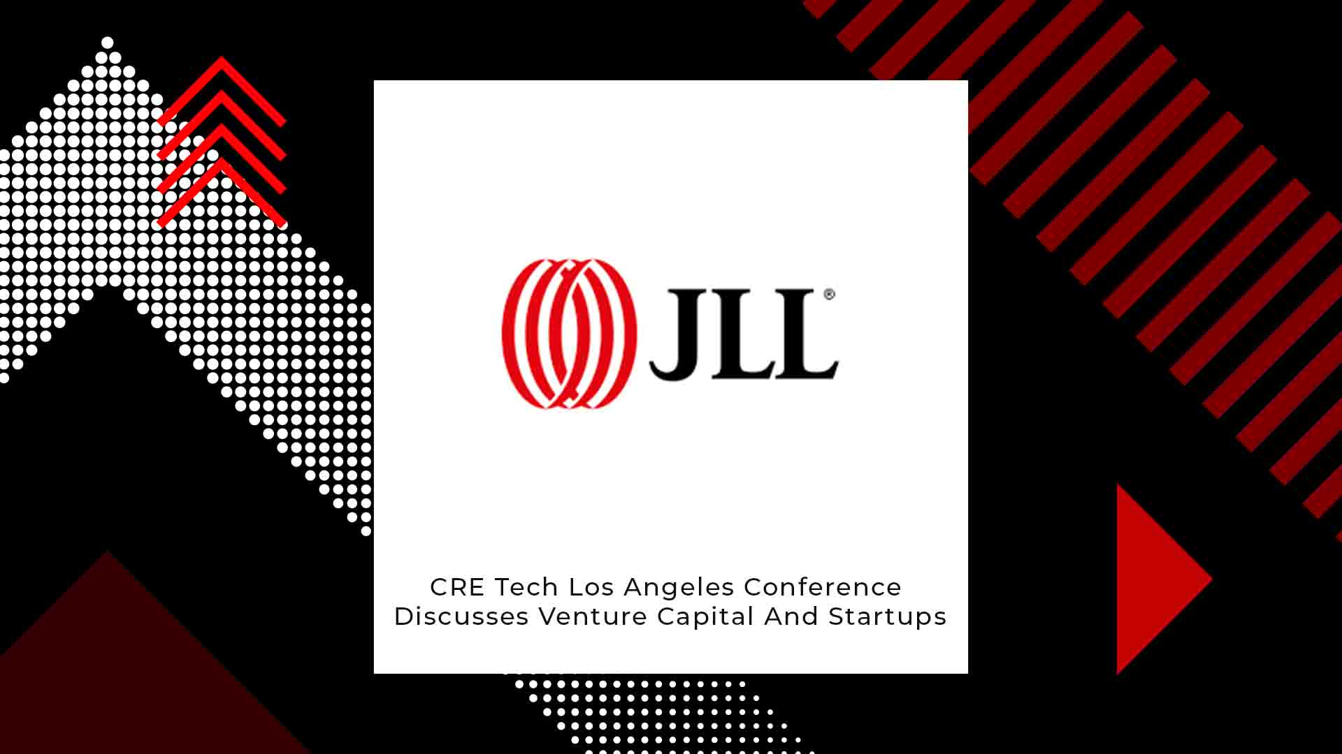 JLL Spark's Andrea Jang On Proptech Startups And Venture Capital