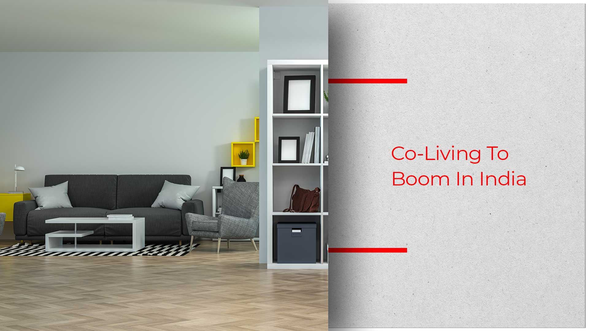 Co-Living Industry Has A Promising Future In India