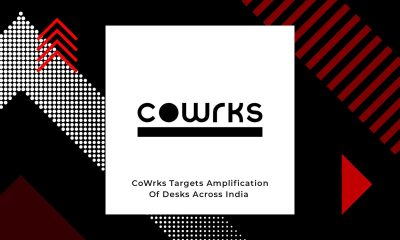 CoWrks Aims To Gather Funds Worth Rs 2,425 Crore For Expansion