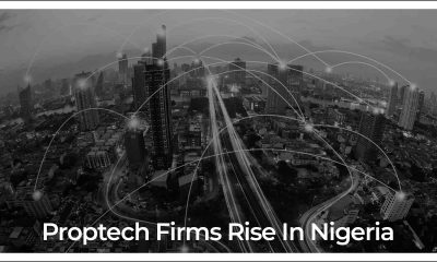 Wide Use Of Internet In Nigeria Gives Birth To Proptech Firms