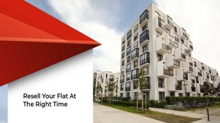 Resale Of Flat Should Ensure Returns On Investment