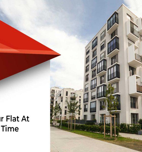 Resale Of Flat Should Ensure Returns On Investment